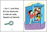 Regarde, je lis avec Noé et Mila - Lecture CP Niveau 1 - Cache-cache sardine