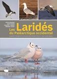 Les Laridés du Paléarctique occidental - Guide d'identification des mouettes et des goélands
