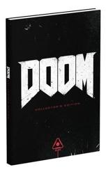 DOOM - Prima Collector's Edition Guide de Prima Games