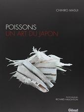 Poissons - Un art du Japon de Chihiro Masui
