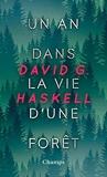 Un an dans la vie d'une forêt - Format Kindle - 9,99 €