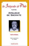 Int Phil 25 Apologie De Socrat - Nathan - 15/09/1998