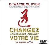 Changez vos pensées, changez votre vie - CD MP3 - ADA AUDIO - 08/02/2014