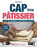CAP Pâtissier (2020) - Manuel élève - Manuel élève (2020)