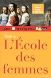 Classiques Bordas - L'École des femmes - Molière - Bordas - 13/08/2015