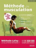 METHODE DE MUSCULATION - 110 EXERCICES SANS MATERIEL
