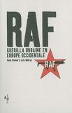 RAF: Guerilla urbaine en Europe occidentale