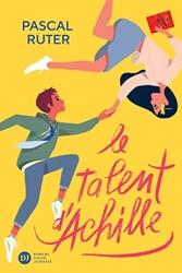 Le Talent d'Achille de Pascal Ruter