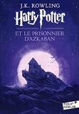 Harry Potter et le prisonnier d'Azkaban - Tome 3