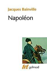 Napoléon de Jacques Bainville