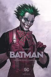 Batman - Tome 2 d'Enrico Marini