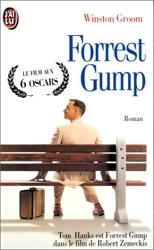 Forrest Gump de Winston Groom
