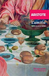 L'amitié d'Aristote