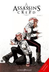 Assassin's Creed Comics - Tome 02 - Soleil couchant de Del Col