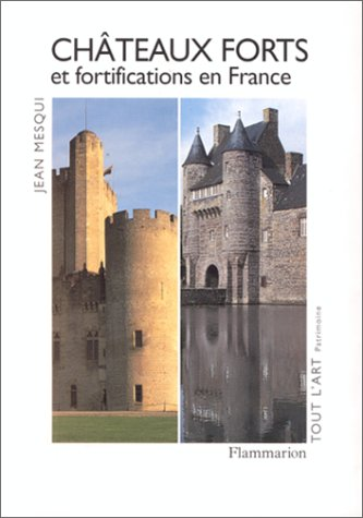Châteaux forts et fortifications en France