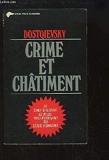 Crime et Châtiment. - Bellevue-Capitol / Ulysse Poche