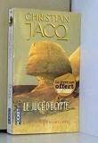 Le Juge D'Egypte.Tome 1.La Pyramide Assassinee [Jacq Christian] - 01/01/2003