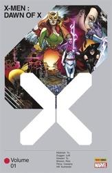 Dawn of X Vol. 01 de Jonathan Hickman