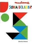 Madame Sonia Delaunay - A Pop-up Book