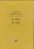 Droit de rever (le) - Presses Universitaires de France - 01/01/1988