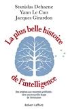 La Plus Belle Histoire de l'intelligence - Format Kindle - 7,99 €