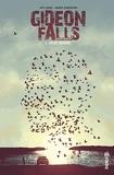 Gideon Falls - Tome 2 - Format Kindle - 9,99 €