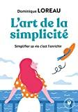 L'art de la simplicité - Marabout - 24/04/2019