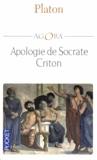 Apologie de Socrate Criton - Pocket - 01/04/1994
