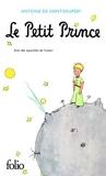 Le Petit Prince by Antoine de Saint-Exupéry (1999-02-23) - Gallimard - 23/02/1999