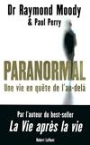 Paranormal - Robert Laffont - 22/11/2012