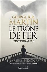 L'Intégrale de George R.R. Martin