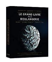 Le Grand Livre de la Boulangerie de Jean-marie Lanio