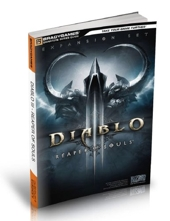 Guide stratégique Diablo III - Reaper of Souls de Jeu Nintendo Wii