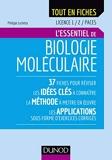 Biologie moléculaire - Licence 1 / 2 / PACES - L'essentiel