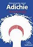 Americanah - Gallimard - 01/01/2015