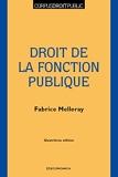 Droit De La Fonction Publique