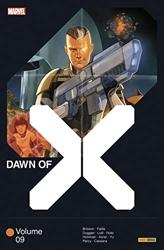 Dawn of X Vol. 09 de Leinil Francis Yu