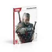 The Witcher 3 - Wild Hunt: Prima Official Game Guide [English] de Prima Games