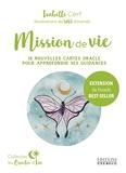 Mission de Vie - Extension - 18 nouvelles cartes oracle pour approfondir ses guidances