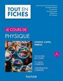 Physique - 2e éd. - Licence, CAPES, Prépas - Licence, CAPES, Prépas