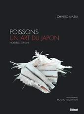 Poissons, un art du Japon (NE) - Techniques et recettes de Chihiro Masui