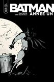 Batman Année Un - Edition Black Label - Tome 0