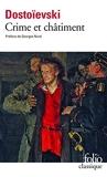 Crime et châtiment - Gallimard - 24/01/1995