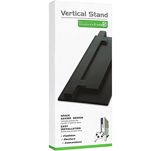 Support Vertical pour Xbox One S