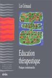 Education thérapeutique. Pratiques institutionnelles