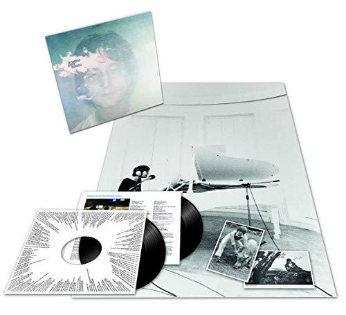 Imagine (2 vinyles Gatefold - Tirage Limité)