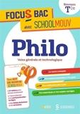 Philo Terminale (voies générale et technologique) Décroche ton Bac avec SchoolMouv