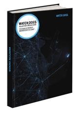 Watch Dogs Collector's Edition - Prima Official Game Guide de David Hodgson