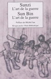 L'art de la guerre - Rivages - 17/03/2004