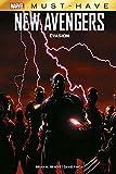 New Avengers - Évasion